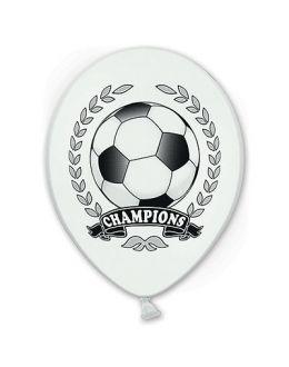 Шарики под потолок Футбол (Чемпион)