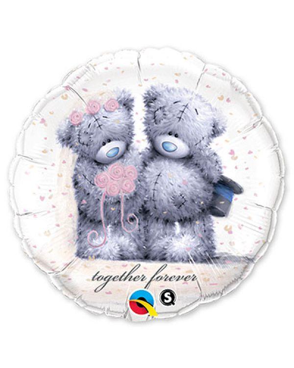 Круглый шар Me To You Вместе навсегда
