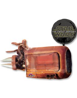 Звездные войны 7 CRUISER